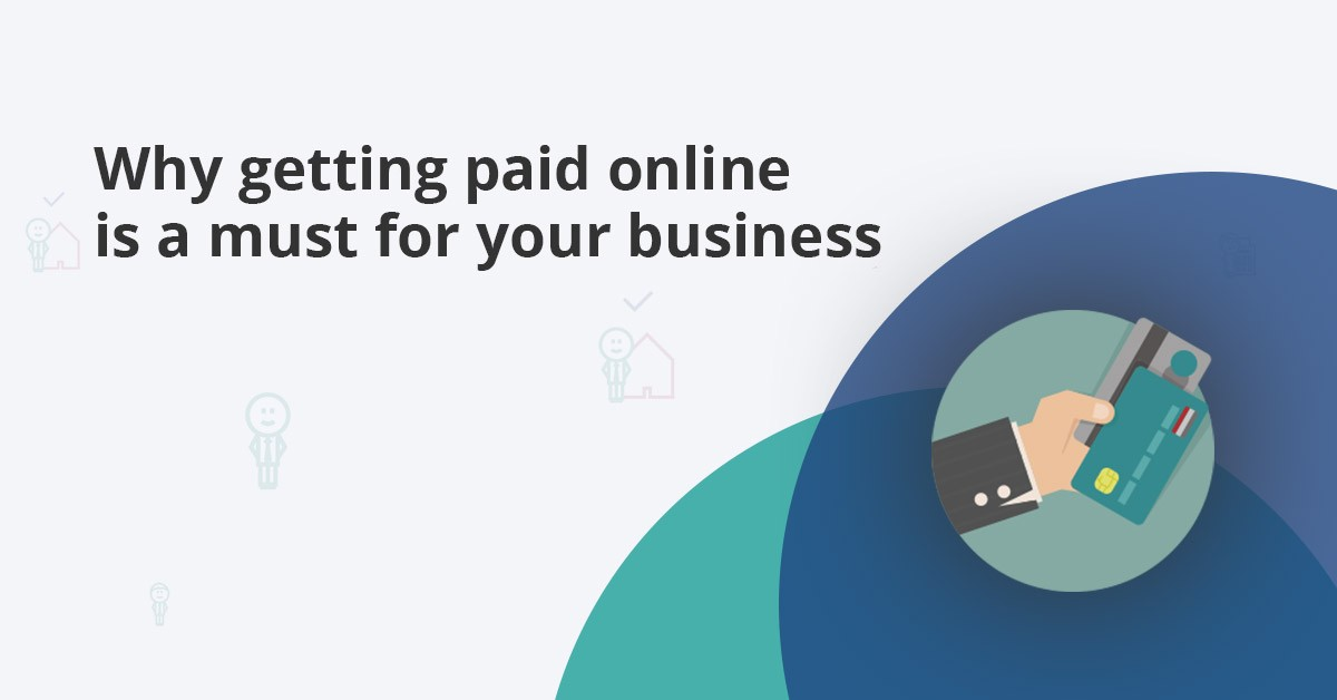 benefits of accepting online payments for your business