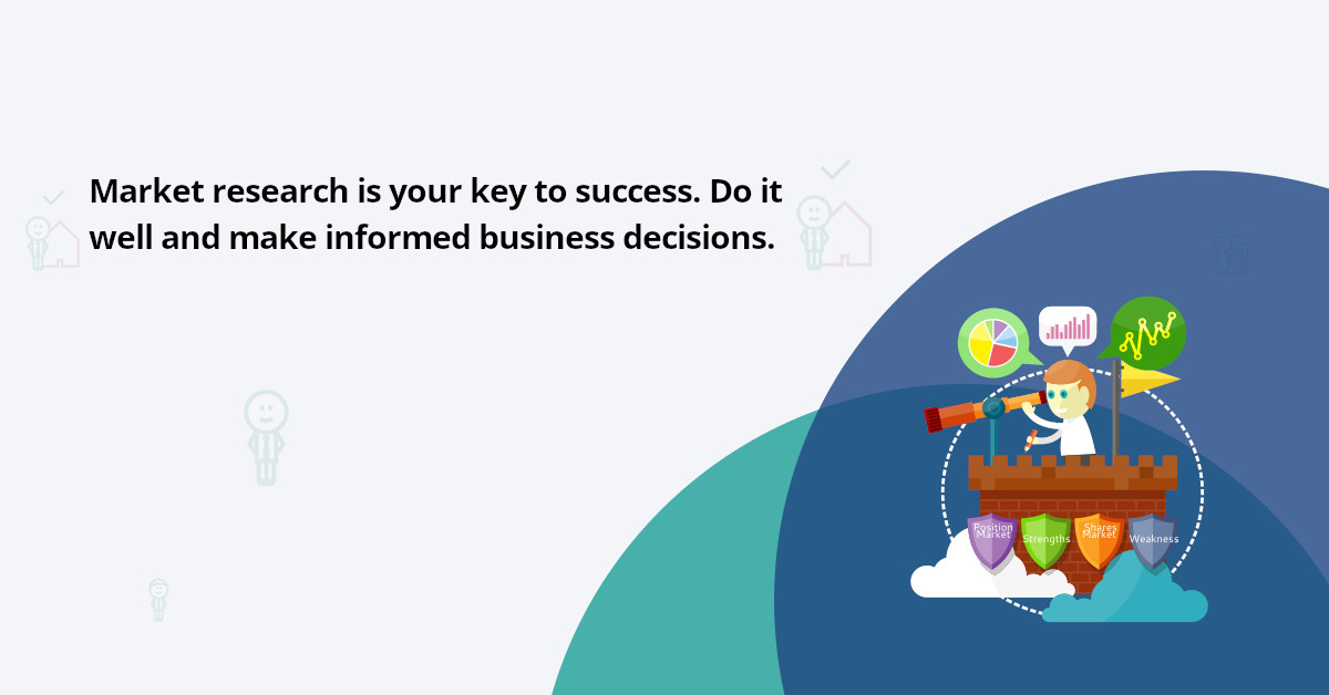 Market Research: The right way