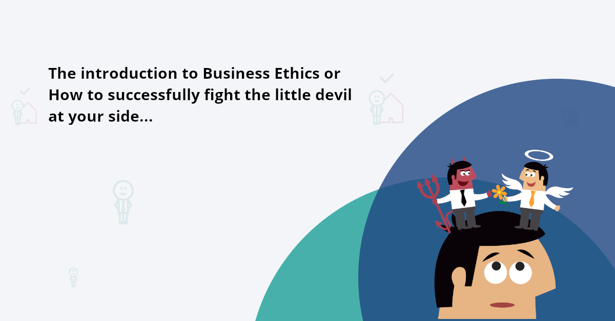 Business Ethics: An introduction