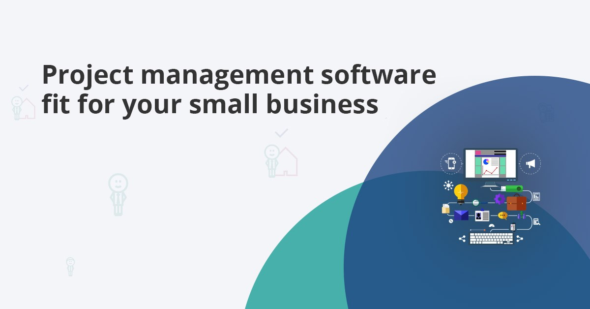 best project management software for your small business