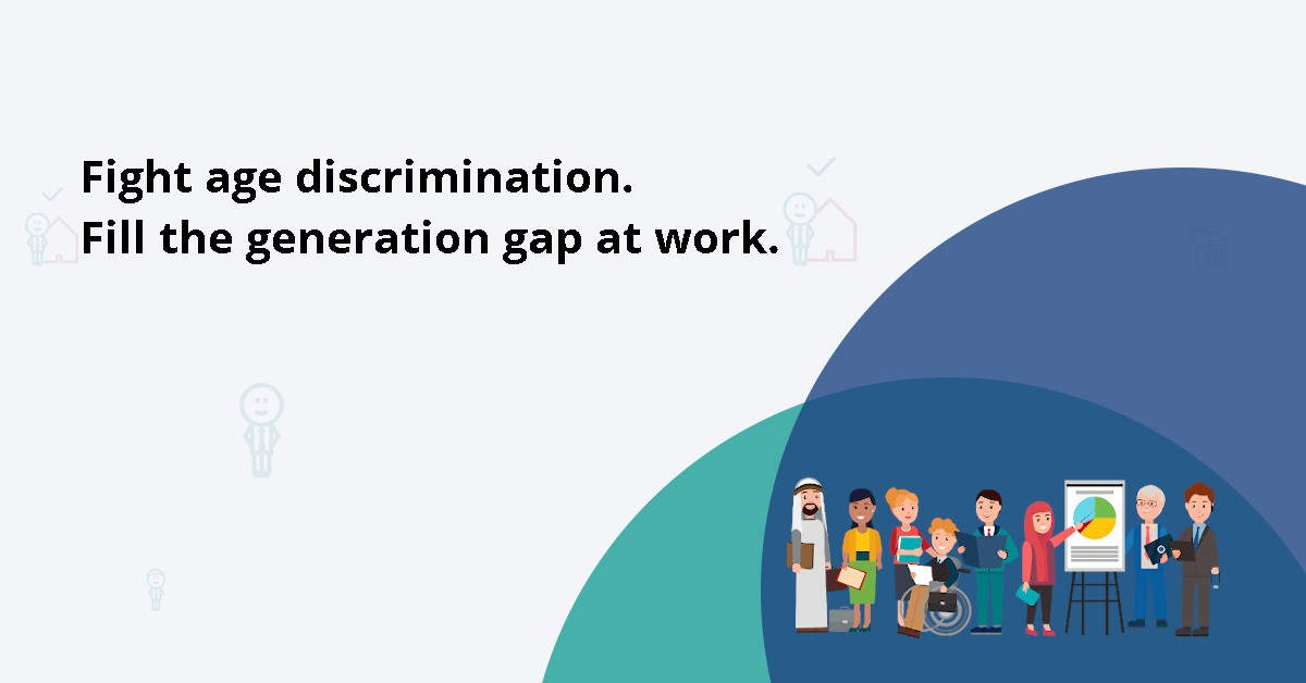 Age diversity at work. Managing a multigenerational workforce.