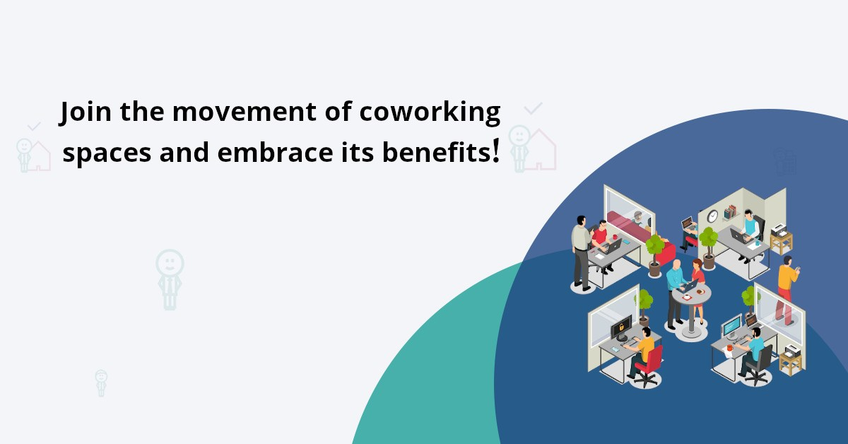 The rise of coworking spaces and their business benefits. Learn who uses coworking spaces and how to increase your productivity.