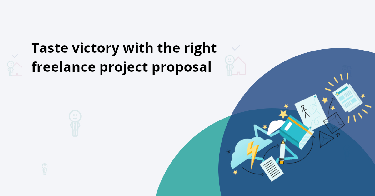 Writing the ideal freelance project proposal